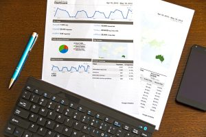 analytics - startup metrics - startup KPIs - header image
