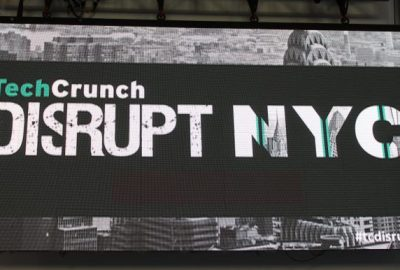 Highlights of TechCrunch Disrupt NYC