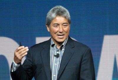 Guy Kawasaki Art of Disruption and disrupting with startups
