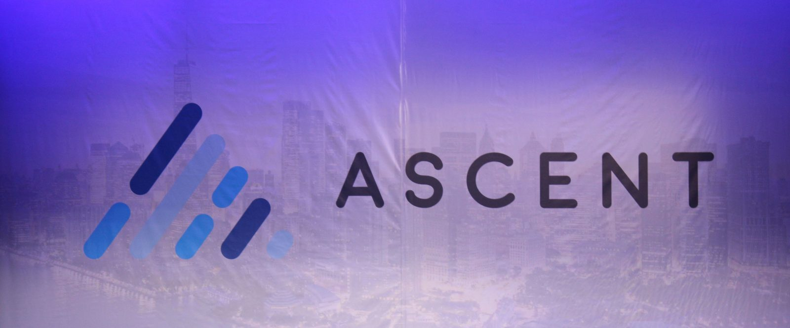 NYC Ascent Tech Conference Banner