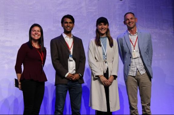Ascent 2018 Pitch Competition Winners